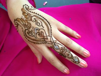 Arva Henna Artist  | Iselin, NJ | Henna Artist | Photo #1