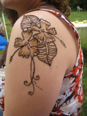 Arva Henna Artist  | Iselin, NJ | Henna Artist | Photo #4