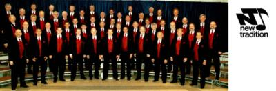 The New Tradition Chorus | Northbrook, IL | A Cappella Group | Photo #1