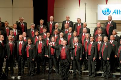 The New Tradition Chorus | Northbrook, IL | A Cappella Group | Photo #7