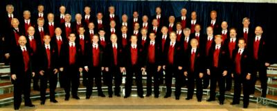 The New Tradition Chorus | Northbrook, IL | A Cappella Group | Photo #8