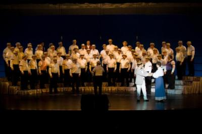 The New Tradition Chorus | Northbrook, IL | A Cappella Group | Photo #6