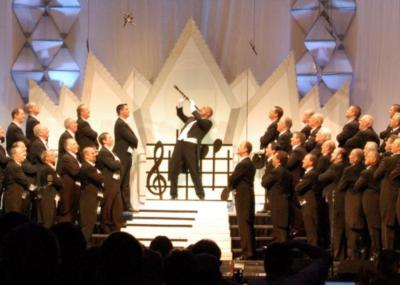 The New Tradition Chorus | Northbrook, IL | A Cappella Group | Photo #4