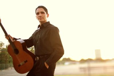 Tavi Jinariu, Los Angeles Classical Guitarist | Los Angeles, CA | Classical Guitar | Photo #6