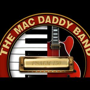 Pomeroy 50s Band | The MacDaddy Band