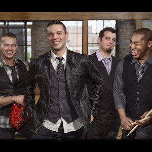 Greensboro Motown Band | Six Stylez