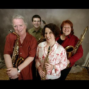 Elmer City Jazz Duo | Quartette Barbette