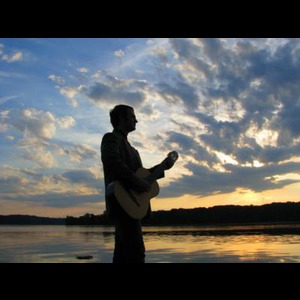 St Johns Classical Guitarist | Christopher Wyton