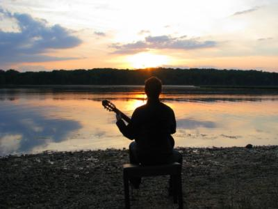 Chris Wyton | Winchester, VA | Classical Guitar | Photo #7