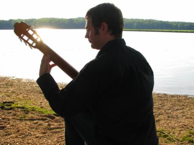 Chris Wyton | Winchester, VA | Classical Guitar | Photo #3