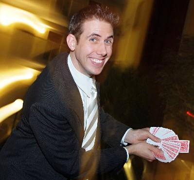 Michael T.scanzello | Sicklerville, NJ | Magician | Photo #1