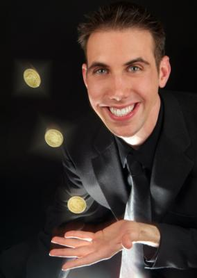 Michael T.scanzello | Sicklerville, NJ | Magician | Photo #21