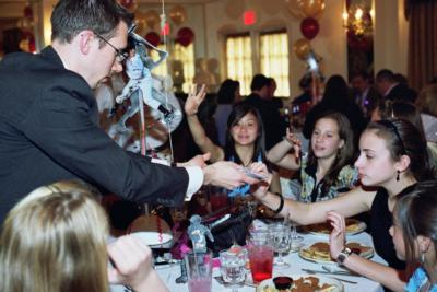 Michael T.scanzello | Sicklerville, NJ | Magician | Photo #15