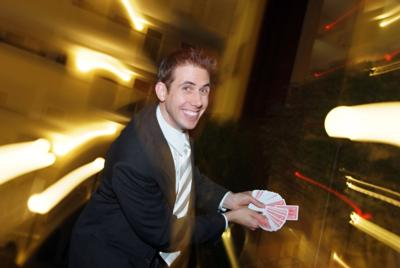 Michael T.scanzello | Sicklerville, NJ | Magician | Photo #18