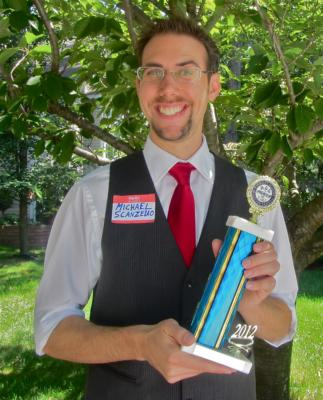 Michael T.scanzello | Sicklerville, NJ | Magician | Photo #16