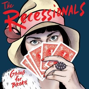 Hartly 30s Band | The Recessionals Jazz Band