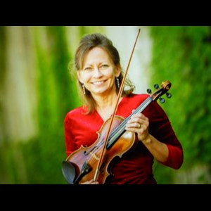 Wesley Chamber Musician | Solo Violinist/trio/quartet