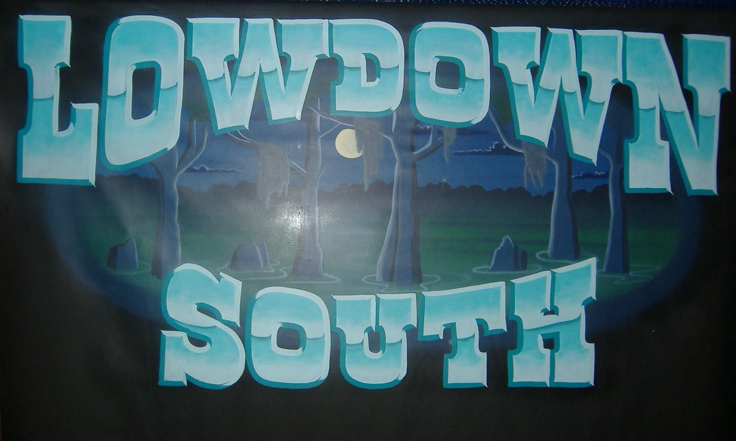Lowdown South