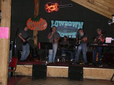 Lowdown South | Newton, NC | Country Band | Photo #20