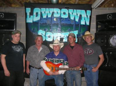 Lowdown South | Newton, NC | Country Band | Photo #1