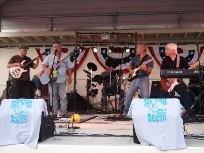 Lowdown South | Newton, NC | Country Band | Photo #13