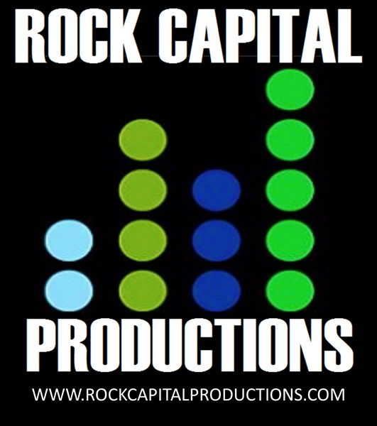 Rock Capital Productions - Rock Band - Cuyahoga Falls, OH