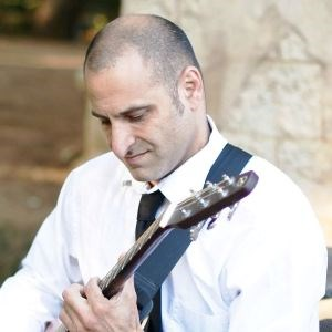 Waco Acoustic Guitarist | Doug Anthony - Guitarist