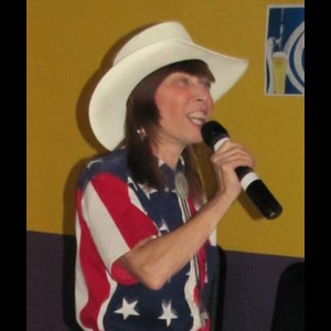 Diana Lynn Howard - Country Singer - Paradise, TX