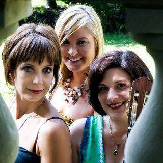 Celticity - Celtic and Irish Music! - Celtic Trio - Norwich, CT