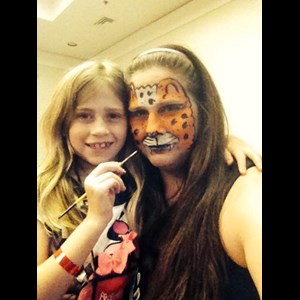 St Petersburg Face Painter | Let's Plan A Party, Llc