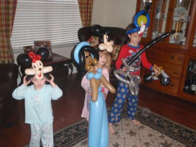Let's Plan A Party, Llc | Wesley Chapel, FL | Face Painting | Photo #21