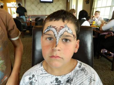 Let's Plan A Party, Llc | Wesley Chapel, FL | Face Painting | Photo #8