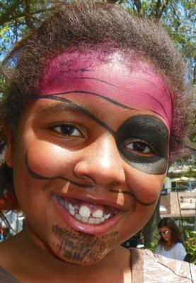 Let's Plan A Party, Llc | Wesley Chapel, FL | Face Painting | Photo #11