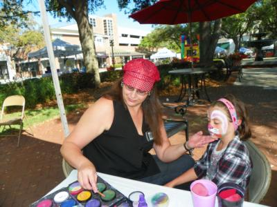 Let's Plan A Party, Llc | Wesley Chapel, FL | Face Painting | Photo #9