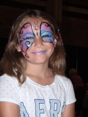 Let's Plan A Party, Llc | Wesley Chapel, FL | Face Painting | Photo #14