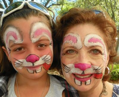 Let's Plan A Party, Llc | Wesley Chapel, FL | Face Painting | Photo #10