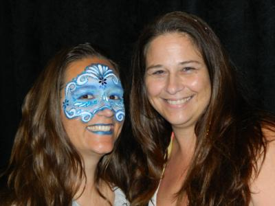 Let's Plan A Party, Llc | Wesley Chapel, FL | Face Painting | Photo #2