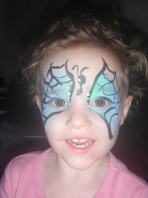 Let's Plan A Party, Llc | Wesley Chapel, FL | Face Painting | Photo #25