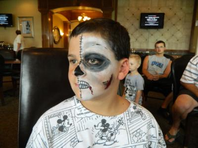 Let's Plan A Party, Llc | Wesley Chapel, FL | Face Painting | Photo #5