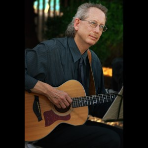 Pacific Acoustic Guitarist | Michael McCabe