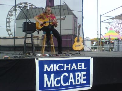 Michael McCabe | Portland, OR | Guitar | Photo #18