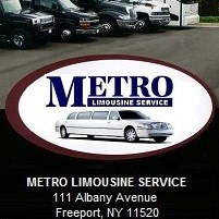 Freeport, NY Party Limo | Metro Limousine Service
