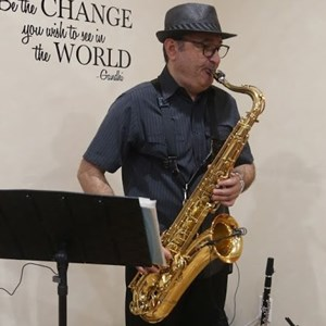 Best Saxophonists in Los Angeles, CA