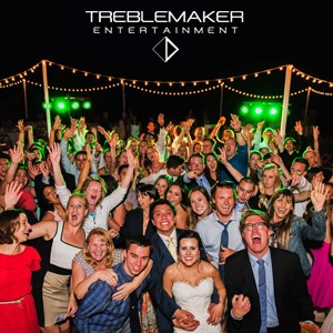 Holy City Video DJ | Treblemaker Entertainment