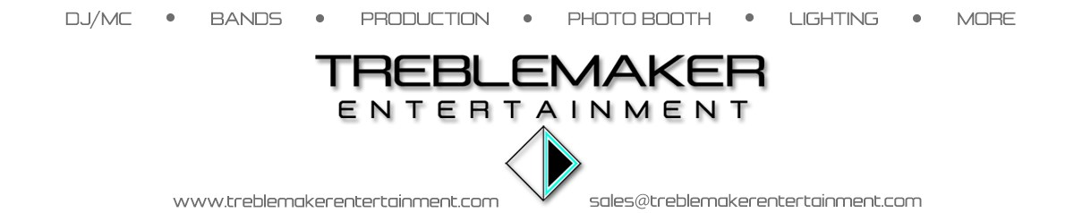 Treblemaker Entertainment