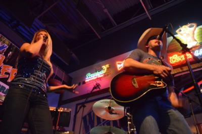 X Hale | Jacksonville, FL | Country Band | Photo #7
