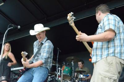 X Hale | Jacksonville, FL | Country Band | Photo #4