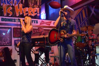 X Hale | Jacksonville, FL | Country Band | Photo #9