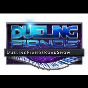 Pierce Top 40 Duo | Dueling Pianos Road Show
