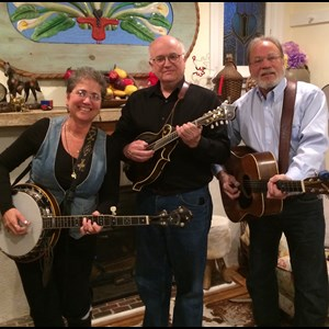 Swarthmore Bluegrass Band | Tookany Creek